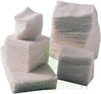 Pharmaprix Compresses Stériles Non Tissée 10x10cm 10 Sachets/2 à TOURNAN-EN-BRIE