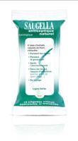 Saugella Antiseptique Lingette Hygiène Intime Paquet/15 à TOURNAN-EN-BRIE