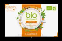 Nutrisanté Infusions Bio Tisane Digestion 20 Sachets à TOURNAN-EN-BRIE