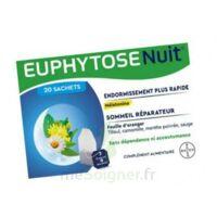 Euphytosenuit Tisane 20 Sachets à TOURNAN-EN-BRIE