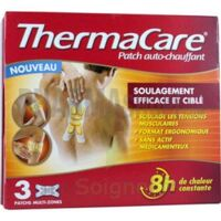 Thermacare, Bt 3 à TOURNAN-EN-BRIE