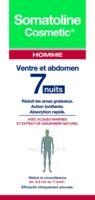 Somatoline Cosmetic Ventre Et Abdomen 7 Nuits Homme 150ml à TOURNAN-EN-BRIE