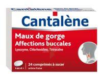Cantalene, Comprimé à Sucer à TOURNAN-EN-BRIE