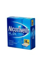 Nicotinell Tts 14 Mg/24 H, Dispositif Transdermique B/28 à TOURNAN-EN-BRIE