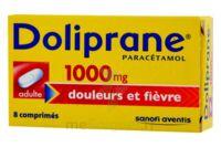 Doliprane 1000 Mg Comprimés Plq/8 à TOURNAN-EN-BRIE