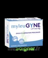 Myleugyne L.p. 150 Mg, Ovule à Libération Prolongée Plq/1 à TOURNAN-EN-BRIE