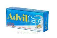 Advilcaps 400 Mg Caps Molle Plaq/14 à TOURNAN-EN-BRIE
