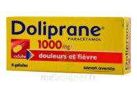 Doliprane 1000 Mg Gélules Plq/8 à TOURNAN-EN-BRIE