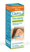 Quies Docuspray Hygiene De L'oreille, Spray 100 Ml à TOURNAN-EN-BRIE
