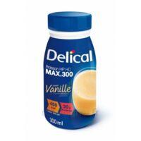 Delical Max 300 Lactee, 300 Ml X 4 à TOURNAN-EN-BRIE