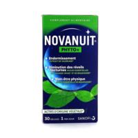 Novanuit Phyto+ Comprimés B/30 à TOURNAN-EN-BRIE