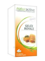 Naturactive Gelule Gelee Royale, Bt 60 à TOURNAN-EN-BRIE