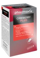 Pharmavie Cranberry Plus 12 Sachets à TOURNAN-EN-BRIE