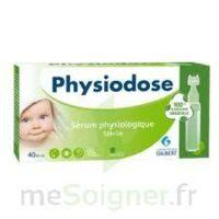 Acheter Physiodose Solution Sérum physiologique 40 unidoses/5ml PE Végétal à TOURNAN-EN-BRIE