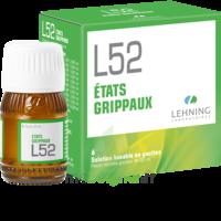 Lehning L52 Solution Buvable En Gouttes Fl/30ml à TOURNAN-EN-BRIE