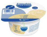 Fresubin 2 Kcal Creme Sans Lactose, 200 G X 4 à TOURNAN-EN-BRIE