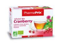 Infusion Bio Cranberry à TOURNAN-EN-BRIE