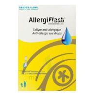 Allergiflash 0,05 %, Collyre En Solution En Récipient Unidose à TOURNAN-EN-BRIE