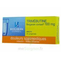 Trimebutine Biogaran Conseil 100 Mg, Comprimé à TOURNAN-EN-BRIE