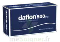 Daflon 500 Mg Comprimés Pelliculés Plq/60 à TOURNAN-EN-BRIE