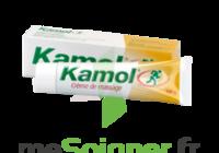 Kamol Chauffant Crème De Massage à TOURNAN-EN-BRIE