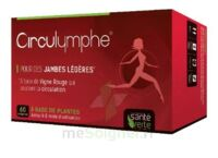 Santé Verte Circulymphe Triple Actions B/60 à TOURNAN-EN-BRIE