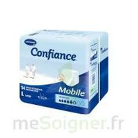 Confiance Mobile Abs8 Taille M à TOURNAN-EN-BRIE