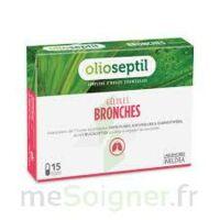 Olioseptil Bronches 15 Gélules à TOURNAN-EN-BRIE