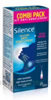 Silence Combi Pack  Anti-ronflement à TOURNAN-EN-BRIE