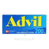 Advil 200 Mg Comprimés Enrobés Plq/3x10 (30) à TOURNAN-EN-BRIE