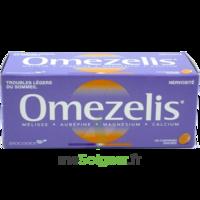 Omezelis, Comprimé Enrobé T/120 à TOURNAN-EN-BRIE