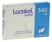 Lacteol 340 Mg, Poudre Pour Suspension Buvable En Sachet-dose à TOURNAN-EN-BRIE