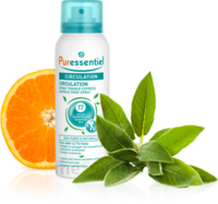 Puressentiel Circulation Spray Tonique Express Circulation - 100 Ml à TOURNAN-EN-BRIE