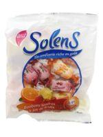 Solens Bonbons Tendres Aux Jus De Fruits Sans Sucres à TOURNAN-EN-BRIE