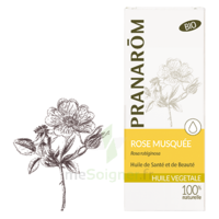 Pranarom Huile Végétale Rose Musquée 50ml à TOURNAN-EN-BRIE