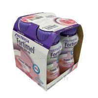Fortimel Protein Nutriment Fruits Rouges à TOURNAN-EN-BRIE