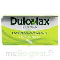 Dulcolax 10 Mg, Suppositoire à TOURNAN-EN-BRIE