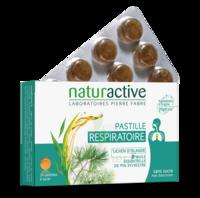 Naturactive Pastilles Respiratoires Aux Essences B/24 à TOURNAN-EN-BRIE