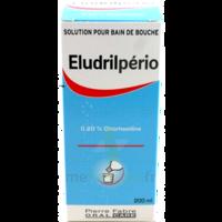 Eludrilperio 0,2 %, Solution Pour Bain De Bouche à TOURNAN-EN-BRIE
