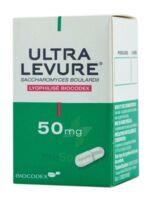 Ultra-levure 50 Mg Gélules Fl/50 à TOURNAN-EN-BRIE