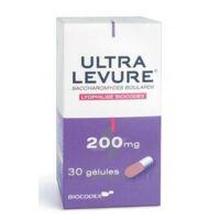 Ultra-levure 200 Mg Gélules Fl/30 à TOURNAN-EN-BRIE