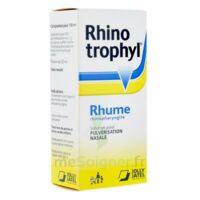 Rhinotrophyl Solution Pour Pulvérisation Nasale 1fl/12ml à TOURNAN-EN-BRIE