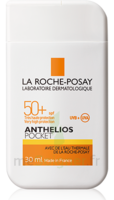 Anthelios Xl Pocket Spf50+ Lait Fl/30ml à TOURNAN-EN-BRIE