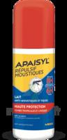Apaisyl Répulsif Moustiques Emulsion Fluide Haute Protection 90ml à TOURNAN-EN-BRIE