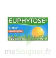 Euphytose Comprimés Enrobés B/180 à TOURNAN-EN-BRIE