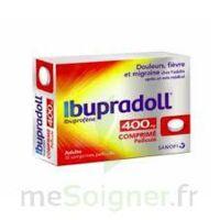 Ibupradoll 400 Mg, Comprimé Pelliculé à TOURNAN-EN-BRIE