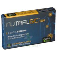 Nutralgic Comprimés Inflammations B/10 à TOURNAN-EN-BRIE