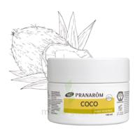 Pranarôm Huile Végétale Bio Coco 100ml à TOURNAN-EN-BRIE