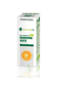 Huile Essentielle Bio Mandarine Verte à TOURNAN-EN-BRIE