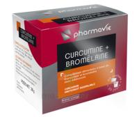Pharmavie Curcumine + BromÉlaÏne 20 Sachets à TOURNAN-EN-BRIE